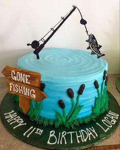 #fishingcake #fishing #gonefishing