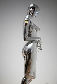 picture_pc_c5feec4923a9e8e6d56146acf8f40265.jpg (1280×1887) Robots Characters, Cool Robots, Robot Girl, I Robot, Female Cyborg, Erotic Art, Cyberpunk Art, Transformers, Unique Art