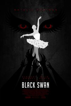 Black Swan by drMierzwiak