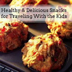 Tons of snacks fit for traveling with the kiddos! Perfect for your Thanksgiving travels! #Kids #Recipes #Snacks #Thanksgiving