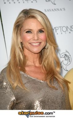 Hamptons Magazine Celebrates Cover Star Christie Brinkley at Savanna's in Southampton on June 24, 2011