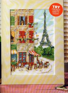 (6) Gallery.ru / Фото #34 - The world of cross stitching 086 июль 2004 - tymannost
