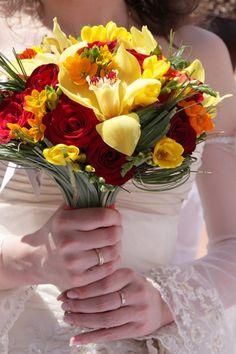 Die schönsten Hochzeitsbouquets