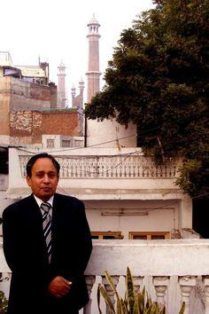 Asif Fehmi. Photo: Mayank Austen Soofi/Mint