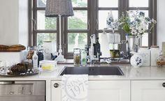 Lene Bjerre - SPRING 2013. MOLINE kitchen towel at Dansk. www.dansk.co.uk