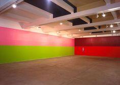 Lothar Götz , 1963, DE, Lanzarote  Archive Past Exhibitions Lothar Gotz   Chisenhale Gallery