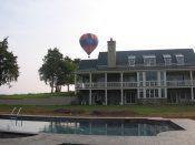 Cedar Springs Inn - outside C'ville - looks very nice