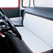 1954 Chevy Pickup Bench Seat