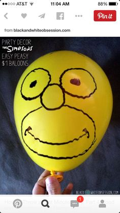 balloons can use on game maybe relay race