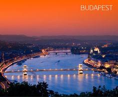 Gutschein Golden Park Hotel mit Wellness und Spa in Budapest über www.DailyDeal.de