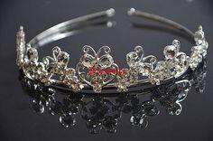 Hey, I found this really awesome Etsy listing at https://www.etsy.com/listing/198042721/bridal-wedding-tiara-crowncrystal