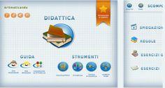 Matematica:Aritmeticando app per iPad studiata per gli allievi dislessici