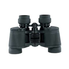 Black 7X35 MM Binoculars