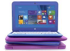 The first of many 199 dollar Windows Laptops. HP announces the Stream Laptop, made to be a competitor to the Chromebook movement.