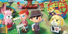 """Nintendo: """"Animal Crossing komt dit jaar nog naar mobiele apparaten"""" http://droidgaming.nl/nieuws/nintendo-animal-crossing-komt-jaar-nog-naar-mobiele-apparaten/ #android #nintendo"""