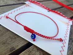 Excited to share this item from my shop: Evil eye bracelet March bracelet Evil eye jewelry gift Greek Martis bracelet Red white bracelet Friendship bracelet Protection charm Mom Jewelry, Keep Jewelry, Handmade Jewelry, Evil Eye Jewelry, Evil Eye Bracelet, Gifts For Women, Gifts For Her, Men Gifts, Red String Bracelet