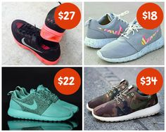 shoes reflective shoes nike Nike Roshe Run American flag pride custom men by DFWroshecustomz Nike Finally Unveils 2015 Nike MAG Back to the Future Shoes Nike Air Zoom  Pegasus 32 Sneaker #bestcrossfitshoe #newbalancecrossfit #benefitsofcrossfit drawstring sweats #nike Nike Womens Tempo Shorts - Black with Tropical Twist...$28.79 Im  gonna love this sports nike shoes site!wow*it is so cool.nike runs only $21 to get Look Taller in Flat Shoes With These Easy Tricks!: We all love the comfort of…