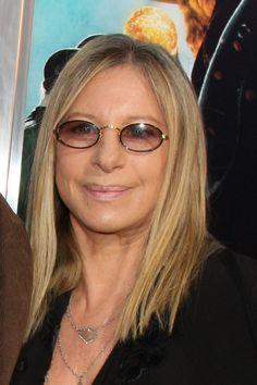 Barbra+Streisand | Barbra Streisand -Bild 2 von 2