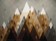 """Ознакомьтесь с моим проектом @Behance: «SERIES CARPET """"IN THE MOUNTAINS""""» https://www.behance.net/gallery/63902749/SERIES-CARPET-IN-THE-MOUNTAINS"""