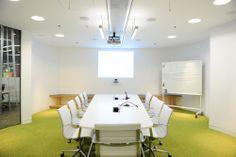 Skype – Corporate Headquarters / WAM