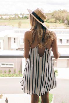 hats & stripes — Chasing Daylight