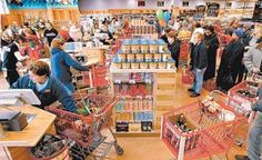 What to Buy And NOT Buy At Trader Joe's