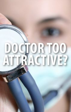 Do women prefer unattractive gynecologists? The Doctors took a survey to find out and discussed the reservations surrounding attractive doctors. http://www.recapo.com/the-doctors/the-doctors-advice/drs-women-prefer-attractive-doctors-comfortable-doctors/