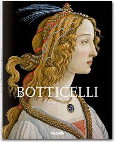 Botticelli. TASCHEN Books (Basic Art Series, TASCHEN 25 Edition)