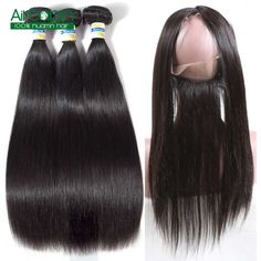 14 Straight Hair Ideas Straight Hairstyles Weave Hairstyles Hair Bundles