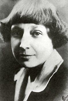 Marina Tsvetaïeva - Wikiwand