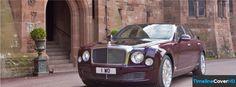 Bentley Mulsanne Diamond Jubilee Edition Facebook Timeline Cover Facebook Covers - Timeline Cover HD