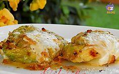 Involtini di verza alla fontina, ricetta buonissima!