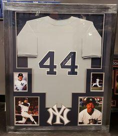 Whitey Ford New York Yankees Mlb Autographed Baseball W/coa Sports Mem, Cards & Fan Shop