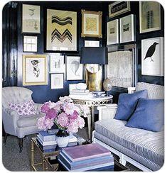 Fall 2012 Home Decor Trends