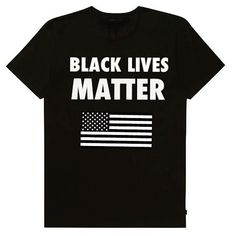 BLM - Black Lives Matter T-Shirt