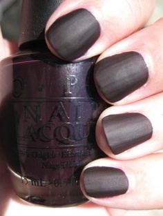 O•P•I - Lincoln Park After Dark Matte