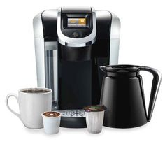 Keurig 2.0 Review - K350 vs. K450 vs. K550 Comparison And the Difference Between Keurig 2.0 and Vue