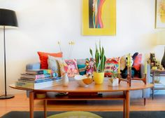 interior inspiration all about color