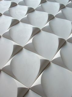 Scottish born, Stephen Lindsay is the founder of the Canada based company Urbanproduct. Established in 2009, the studio maintains a strong environmental focus and produces all products in house and by hand. Dune, one of their recent developments, is a sculptural wall tile...