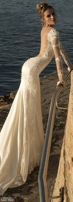 Galia Lahav Bridal - La Dolce Vita Collection