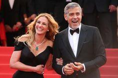 No heels: Julia Roberts walks Cannes red carpet barefoot - TDS Telecom