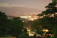 Lived 4 great years in the summer capital of the Philippines, Baguio City!
