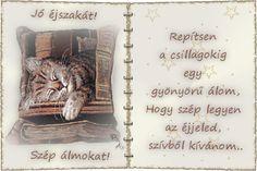Jó éjszakát, szép álmokat Poems, Horses, Smile, Humor, Birthday, Good Night, Humour, Birthdays, Poetry