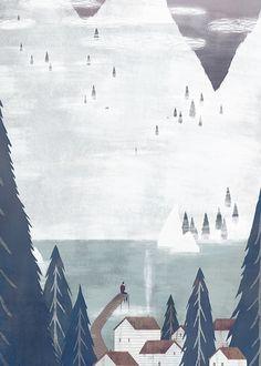 nastia sleptsova: sound of the north