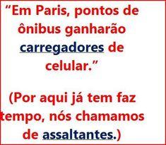 Post  Fala Sério!   : PIADA DO DIA !