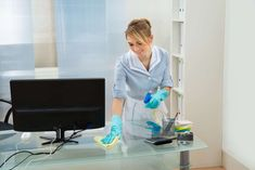 Here Are 4 Amazing Reasons Why You Should Hire a Commercial Cleaning Company