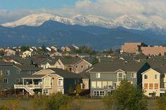 12 CNN Money best places to live 2013 Parker, Colorado Best Places To Live, Great Places, Places Ive Been, Places To Visit, Parker Colorado, Denver Colorado, Sherwood Oregon, Denver Neighborhoods, Cnn Money