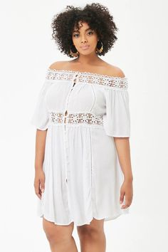 eef64a49c491f 2655 Best forever21 | plus images | Plus size clothing, Plus Size ...