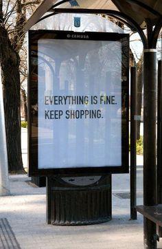 Keep shopping