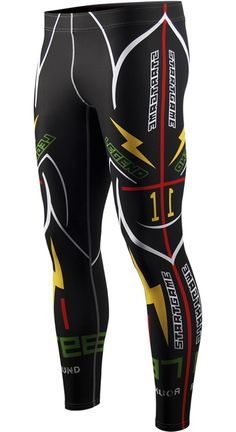 men sports pants leggings